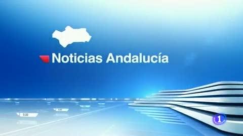 Noticias Andalucía 2 - 21/02/2017