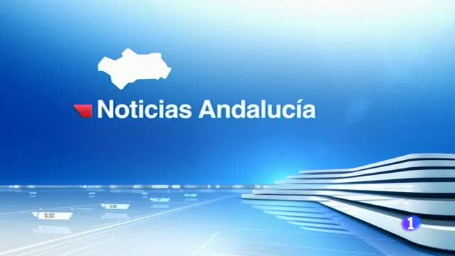 Noticias Andalucía 2 - 22/11/2017