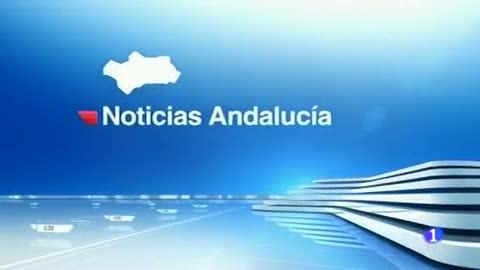Noticias Andalucía 2 - 24/02/2017