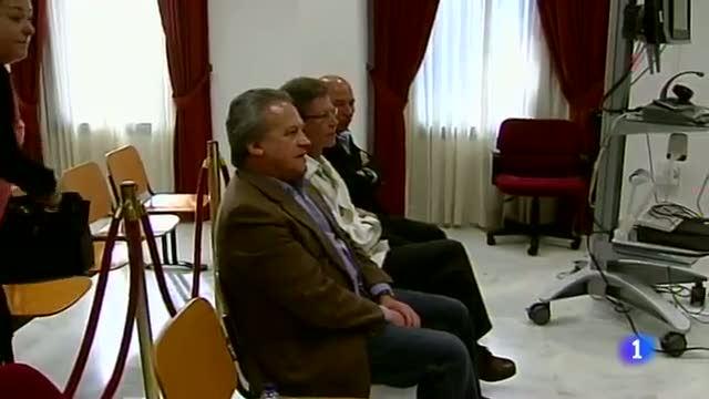 Noticias Andalucia 2-24/10/14