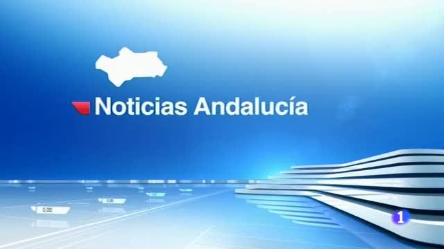 Noticias Andalucía 2 - 24/11/2017