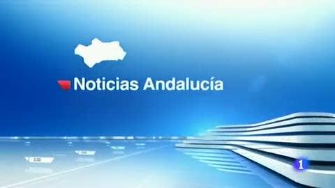 Noticias Andalucía 2- 25/10/2016
