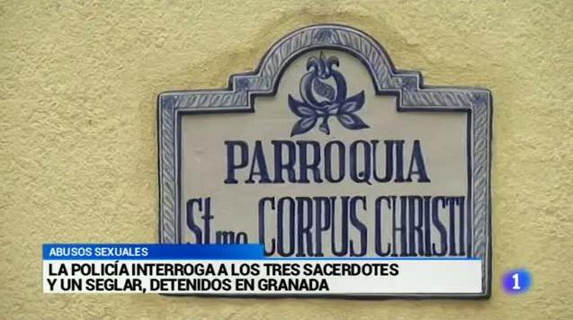 Noticias Andalucía 2 - 25/11/2014
