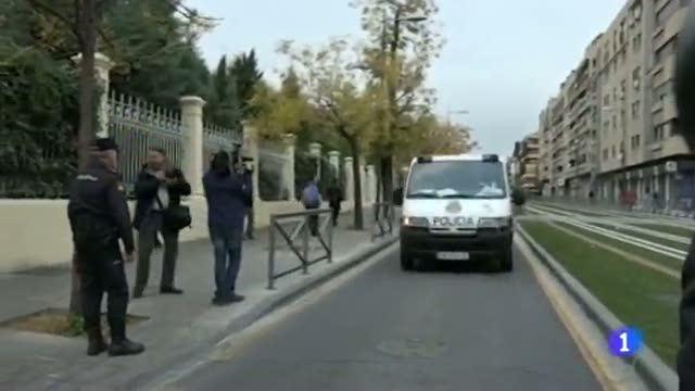 Noticias  Andalucia 2 - 26/11/14