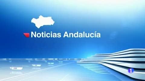 Noticias Andalucía 2 - 30/06/2017