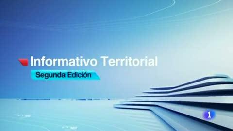 Noticias Andalucía 2 - 7/6/2016