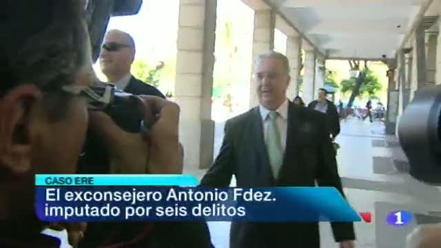 Noticias Andalucía - 20/04/12