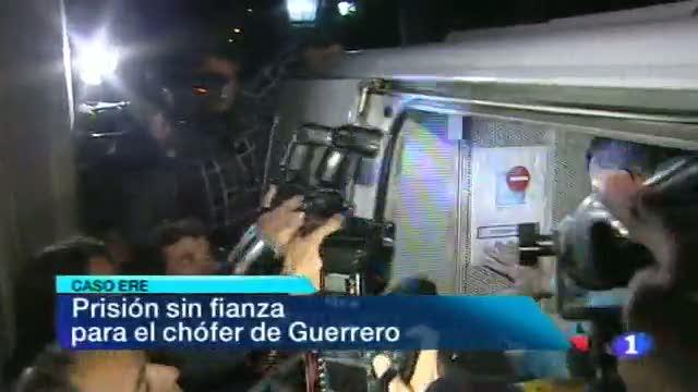 Noticias Andalucía - 21/03/12
