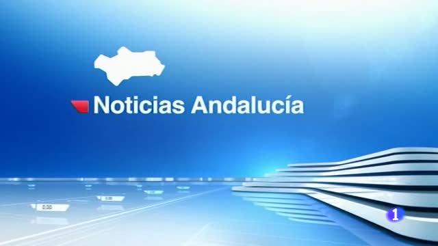 Noticias Andalucía - 22/11/2017