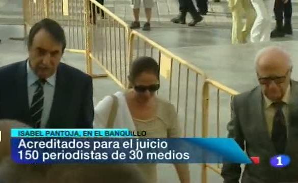 Noticias Andalucía - 28/06/12