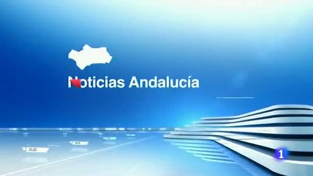 Noticias Andalucía - 6/6/2016