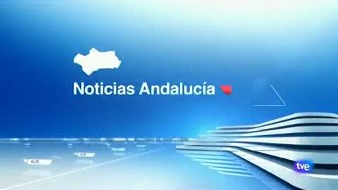 Noticias Andalucía - 8/6/2016