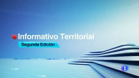 Noticias Andalucía edición 2 - 10/02/2016