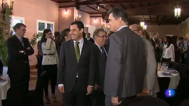 Noticias de Andalucía edición2-06/11/14