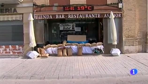 Noticias Aragón - 02/03/15