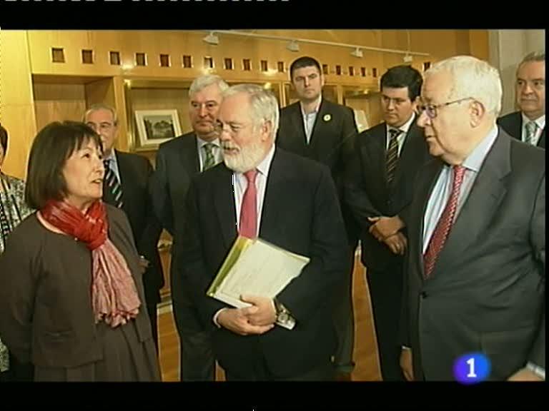 Noticias Aragón - 02/05/12
