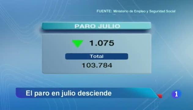 Noticias Aragón - 02/08/12