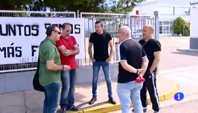 Noticias Aragón - 03/06/2016
