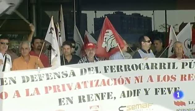 Noticias Aragón - 03/08/12