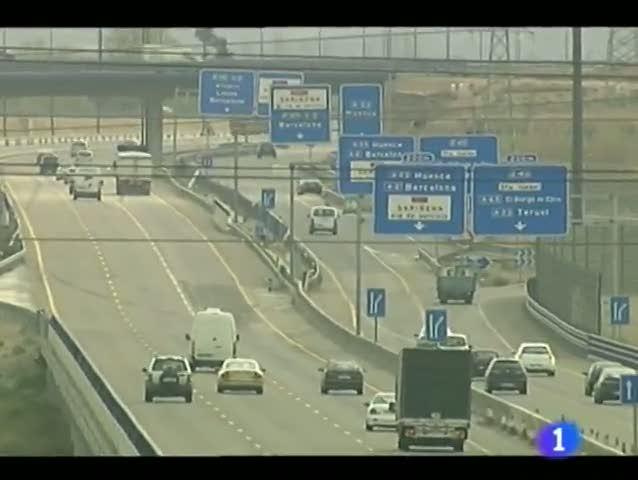 Noticias Aragón - 04/04/12