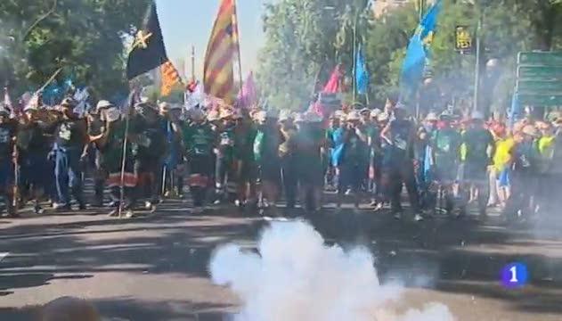 Noticias Aragón - 11/07/12