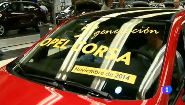 Noticias Aragón - 11/11/14