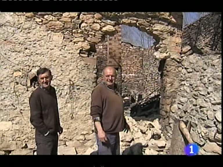 Noticias Aragón - 12/03/12