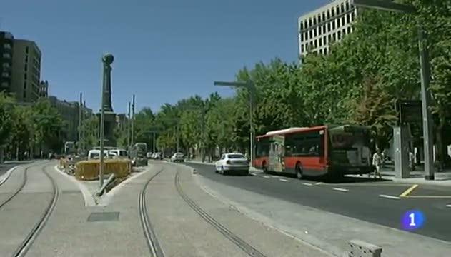 Noticias Aragón - 16/07/12