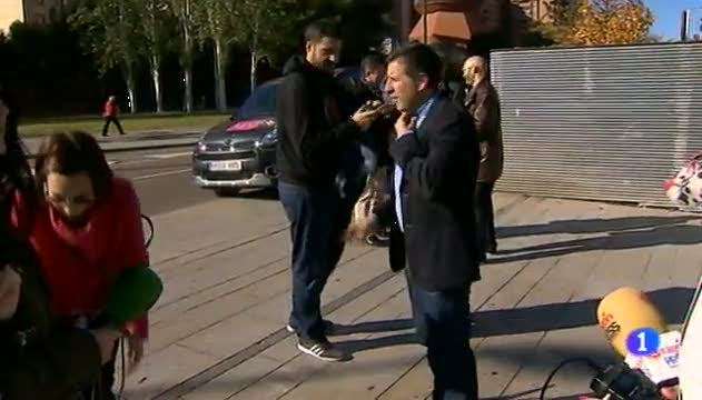 Noticias Aragón - 17/11/14