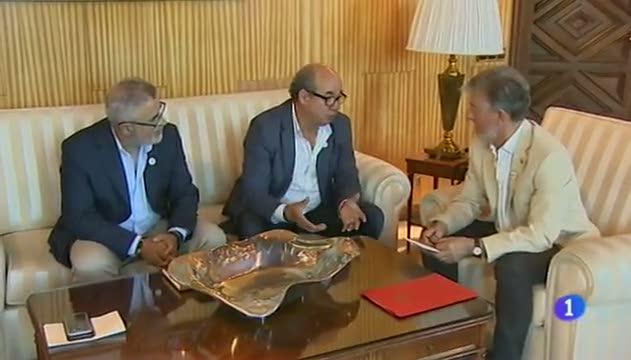Noticias Aragón 2 - 01/06/2017