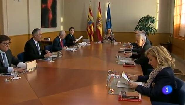 Noticias Aragón 2 - 11/11/14