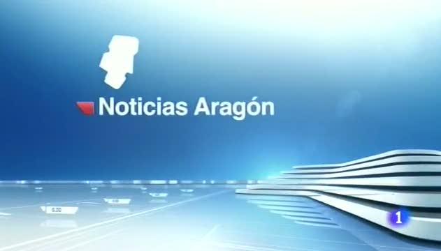 Noticias Aragón 2 - 15/03/2018