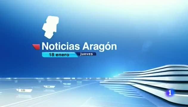 Noticias Aragón...