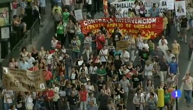 Noticias Aragón - 20/07/12