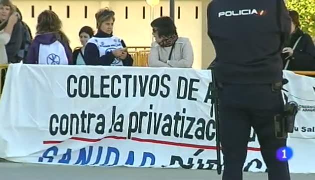Noticias Aragón - 22/10/14