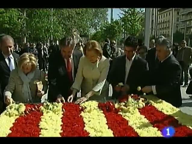 Noticias Aragón - 23/04/12