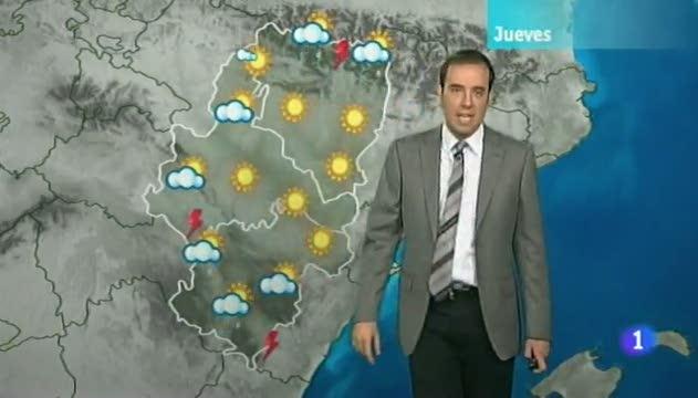 Noticias Aragón - 25/07/12