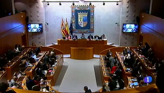 Noticias Aragón - 27/03/2017
