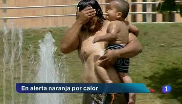 Noticias Aragón - 28/06/12