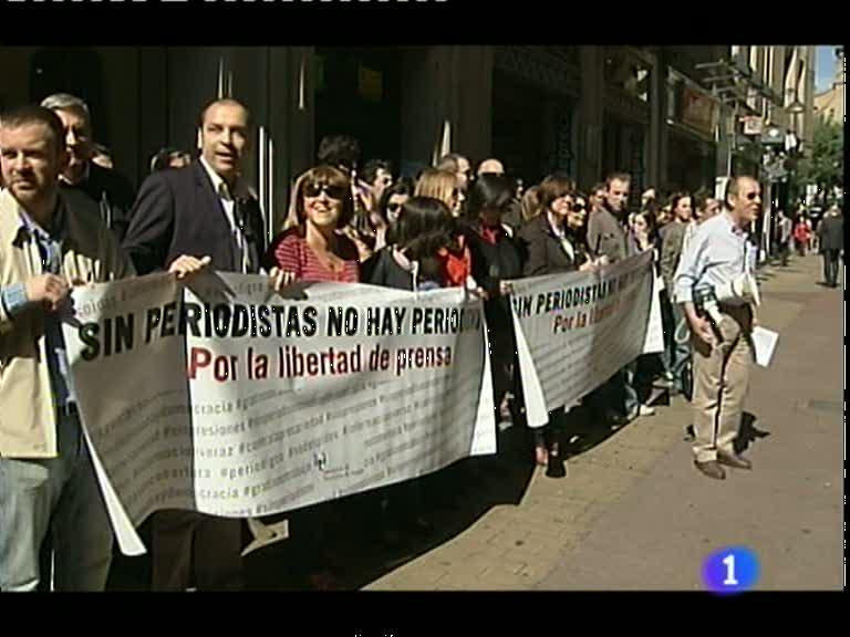 Noticias Aragón -