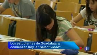 Noticias de Castilla La Mancha - 05/06/12