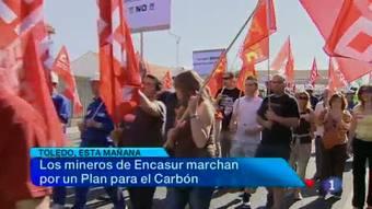Noticias de Castilla La Mancha (14/06/2012)