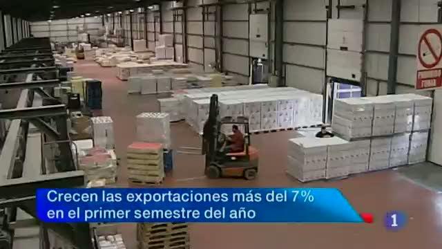 Noticias de Castilla La Mancha (17/08/2012)