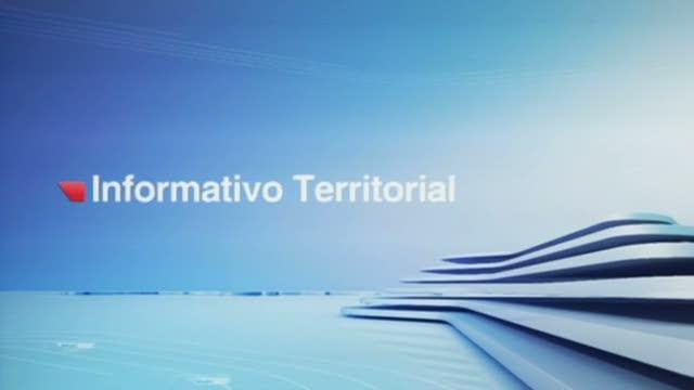 Noticias de Castilla-La Mancha 2 - 04/10/17