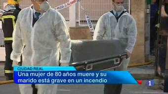 Noticias Castilla La Mancha en 2' (05/03/2012)