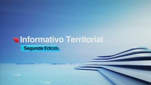 Noticias de Castilla-La Mancha 2 - 27/06/17