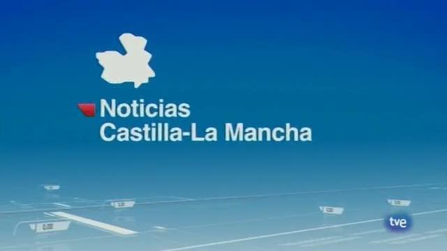 Noticias de Castilla La Mancha - 21/05/12