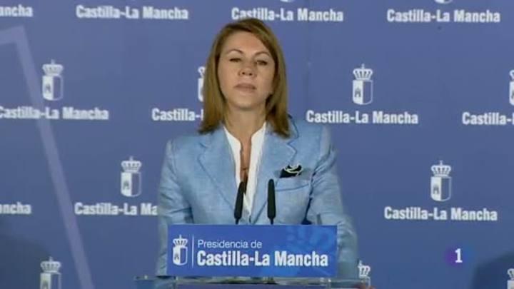 Noticias de Castilla La Mancha (21/06/2012)