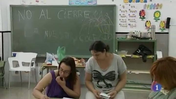Noticias de Castilla La Mancha (22/06/2012)
