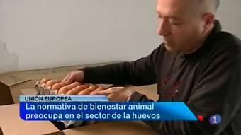 Noticias de Castilla La Mancha (23/03/2012)